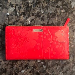 Florence Broadhurst for Kate Spade Wallet
